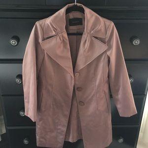Spring/fall lightweight jacket